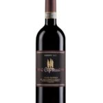 Cantina I Cipressi Montepulciano vino nobile riserva