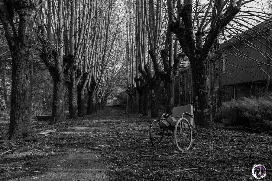 Manicomio Volterra Elisa Valdambrini photography blog